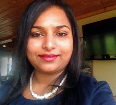 Jaskomal Kaur