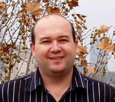 Steve Callick