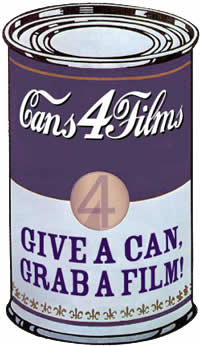 Cans4Films Poster