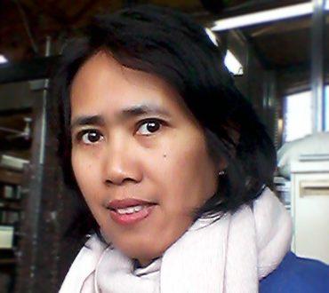 Yenni Rambutoda