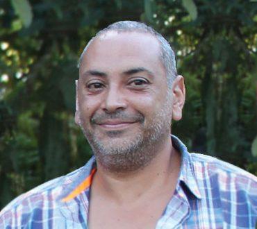Nader Khaled